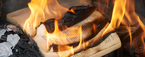 r BOOK BURNING large570